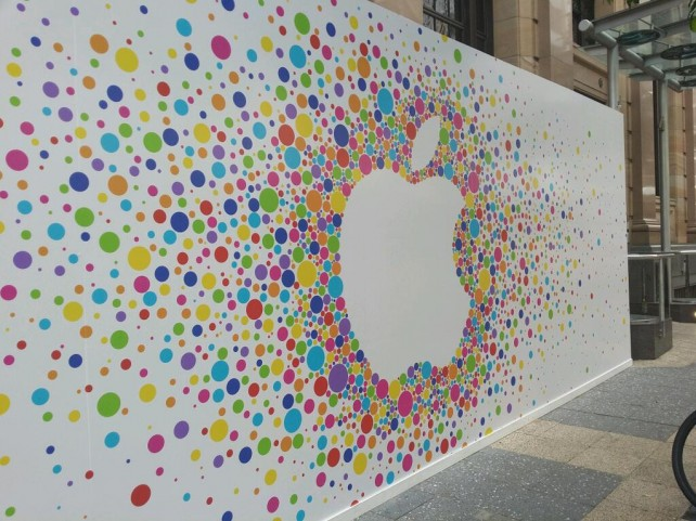 Australian Retail Employees Sign A New 4-Year Contract With Apple