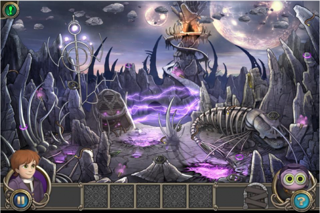 Mousee Launches Free-To-Play Elementals: The Magic Key On The App Store