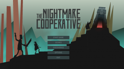 Lucky Frame's The Nightmare Cooperative Is A Roguelike Game With A Couple Of Twists
