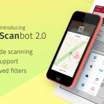 Scanbot Goes Universal, Gets QR Code Support And Promises OCR 'Very Soon'