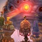Tim Schafer's Broken Age, A Graphic Adventure For iOS, Launches On The App Store