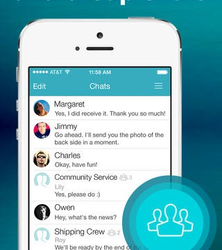 Send Your Secret Messages Using Sicher, A New Encrypted Messaging App