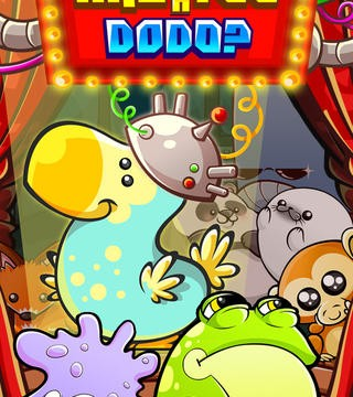 Prove Your Intellect In Chillingo's Are You A Dodo? For iOS