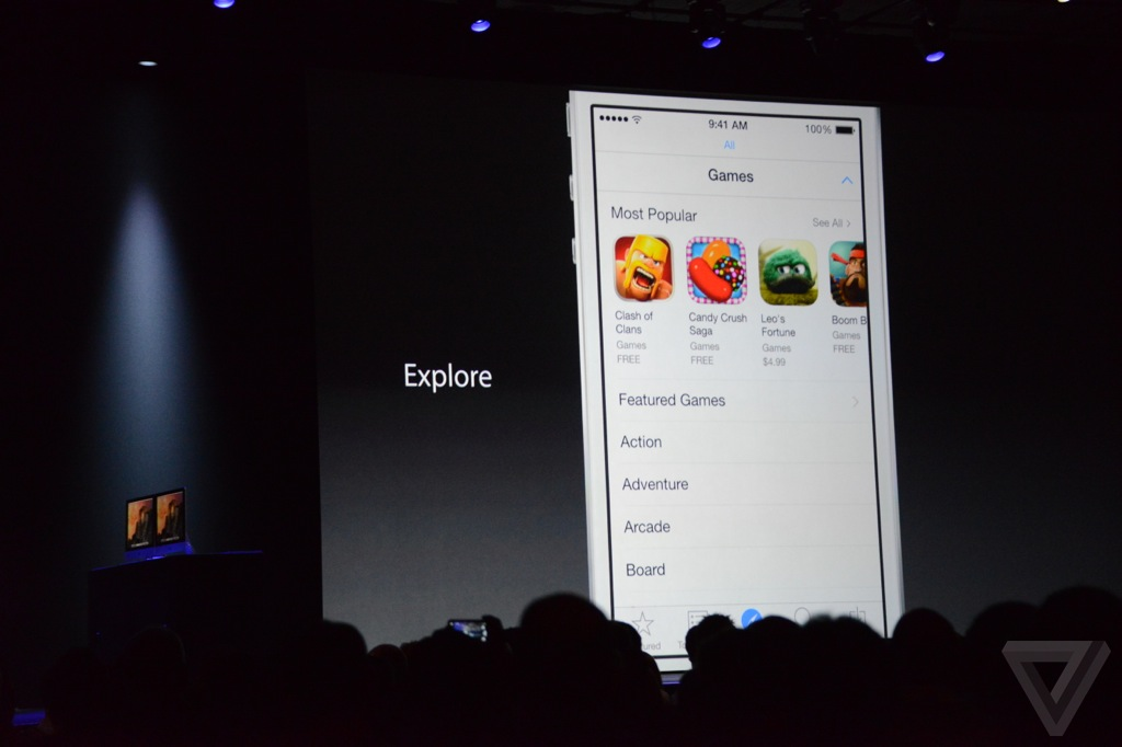 Apple Is Adding Explore Tab, App Bundles, Previews And More To The App Store