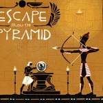 Explore The Tombs Of Cairo In Upcoming Puzzler-Runner Escape From The Pyramid