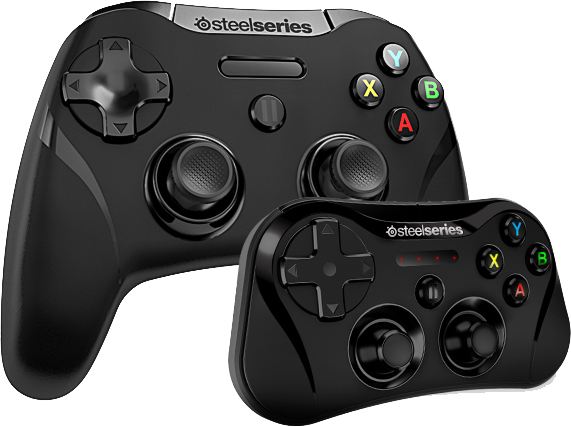 SteelSeries Unveils 'Stratus XL,' A Bigger Controller For iOS Gamers