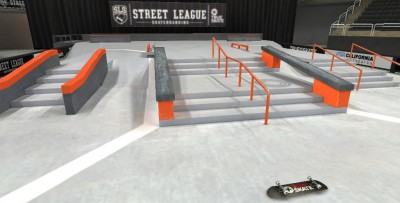 True Skate Partners With Street League Skateboarding, Is Going Free For A Limited Time