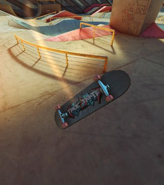 True Skate Gets Its Anticipated Update Bringing New DLC, Goes Free For A Limited Time