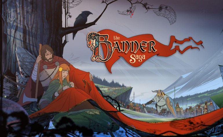 The Banner Saga, An Epic Viking-Themed RPG, Is Set To Invade The App Store