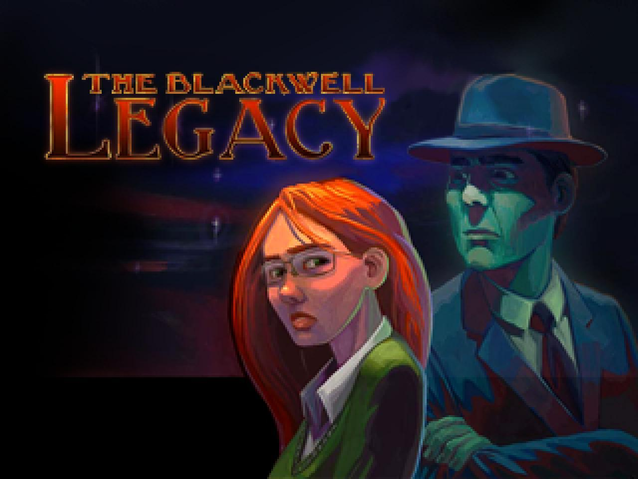 Wadjet Eye's Point-And-Click Blackwell Adventure Games Are Coming To iOS Next Month