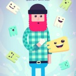 Electric Shocks, Multiple Game Modes And More Await In JELLIES! For iOS