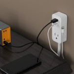 Kickstarted: MOS Reach Makes It Easier To Charge All Your Apple Devices