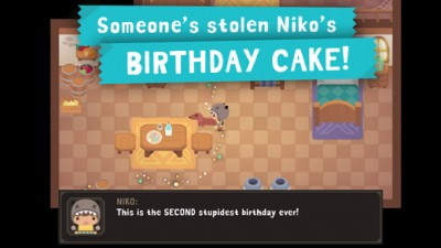 Developer Of Monsters Ate My Birthday Cake Has Been Accused Of Plagiarism
