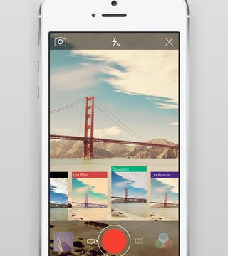 Yahoo Updates Flickr For iOS With Improvements For Album Sharing, Groups And More