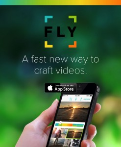 Is Fly The Best iPhone App For Quick Video Editing?