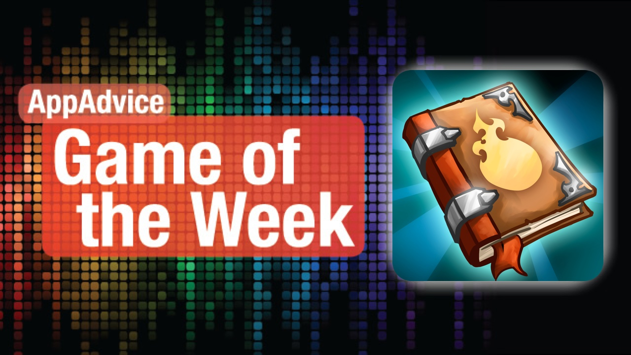 AppAdvice Game Of The Week For June 6, 2014
