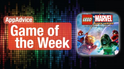 AppAdvice Game Of The Week For June 27, 2014