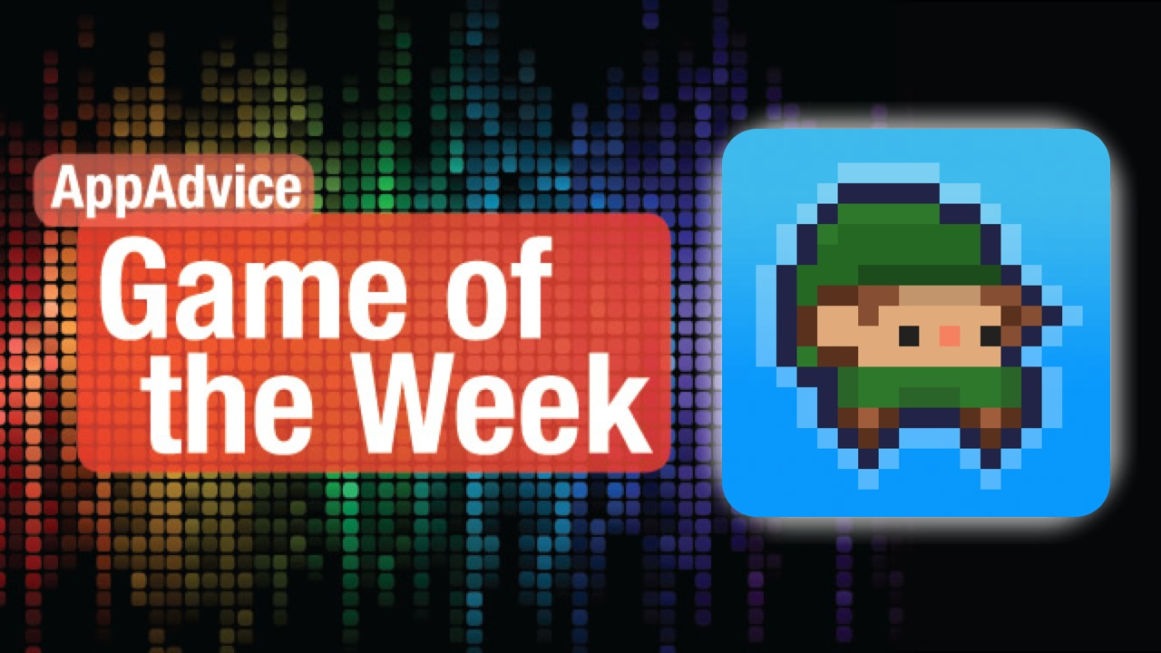 AppAdvice Game Of The Week For June 13, 2014