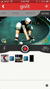 Givit 5.0 Is A Standalone Video Editor Minus Social Networking Features