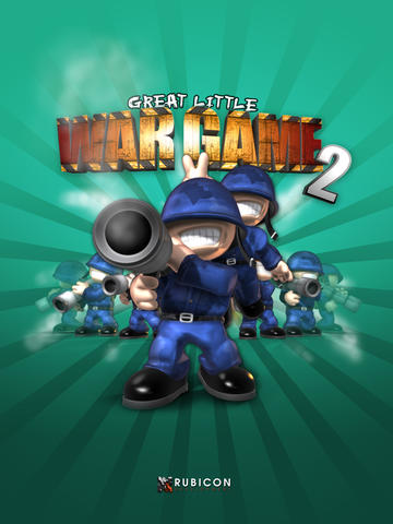 Great Little War Game 2 Breaks Out With Brand New Multi-Mission Campaign And More