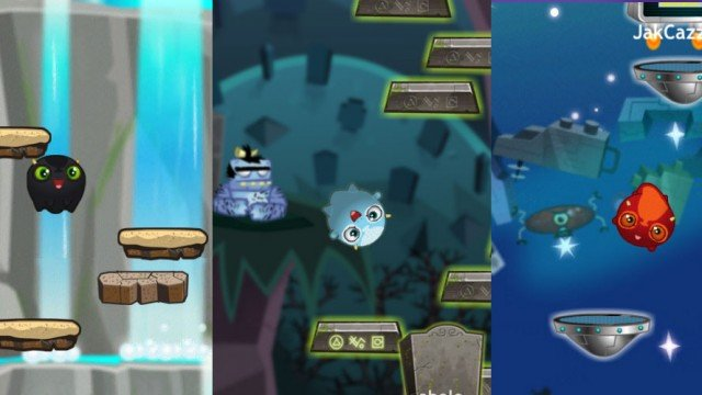 Hatch And Pocket God Crossover Adventure Lets Your Fugu Do The Ooga Jump