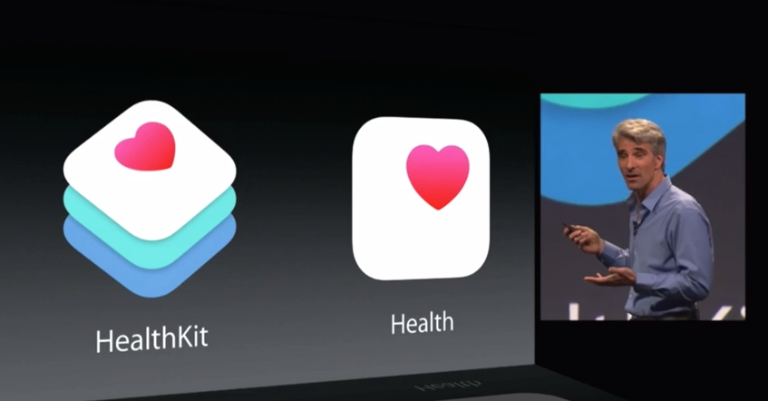 Apple's HealthKit Faces Complaint From Health Software Startup Of The Same Name