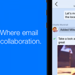 Chat-Like Email App Hop Updated With Support For Group Collaboration And More