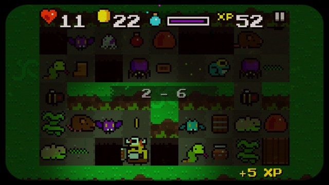Strategize Your Way Through DUNGEONy, A New Roguelike Dungeon Crawler