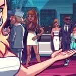 Keep Up With Kim Kardashian's Hollywood Lifestyle In Glu's New Game