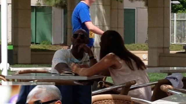 Apple Working With Kobe Bryant And Other Pro Athletes In Testing 'iWatch' For Fitness