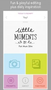 Share Photos Of Your Little Moments With This New App By Fat Mum Slim