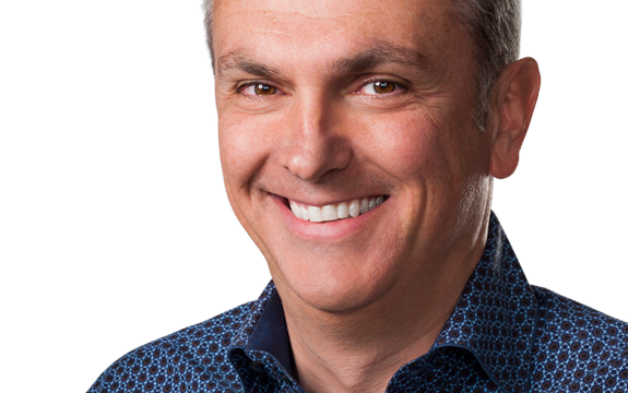 Apple Updates Executive Profiles Page To Include New SVP And CFO Luca Maestri