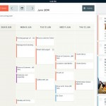 Magneto Calendar Updated With iPad Support, Public Transit Times And More