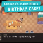 Mmm, Cake ... Cartoon Network Unleashes Monsters Ate My Birthday Cake On iOS