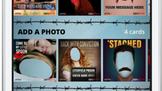 OITNA Is A New Companion App For Fans Of Netflix's 'Orange Is The New Black'