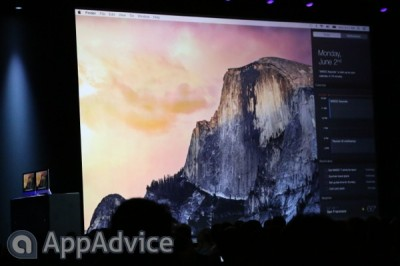 Excited To Get OS X 10.10 Yosemite? Here's When It's Available
