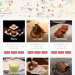 OpenTable Update Brings UI Tweaks For iPad And New Payment Settings For iPhone