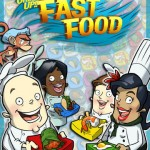 Satisfy Your Appetite For Match-3 Puzzle Gaming With Order Up!! Fast Food