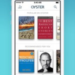 'Netflix For Books' App Oyster Updated With New Features And Enhancements