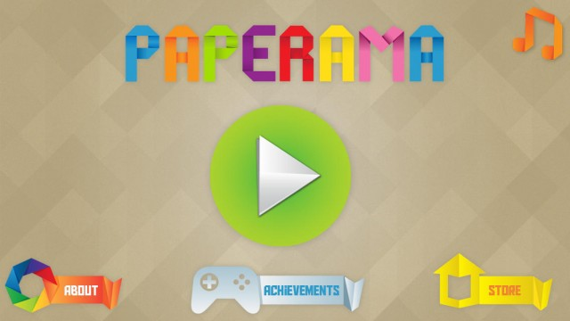 Become An Origami Master By Playing The New Paper-Craft Puzzle Game Paperama