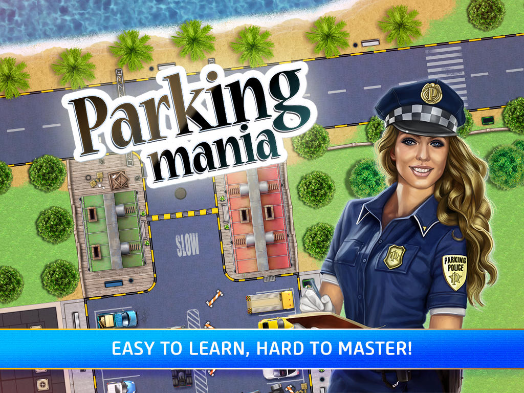 Check Your Rear View Mirror: Chillingo Uncovers Huge 2.0 Update For Parking Mania