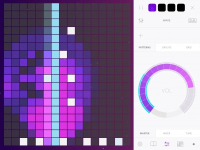 Anyone Can Make Music With Revamped Smart Instrument App Beatwave 2.0