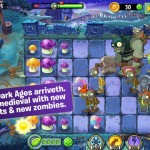PopCap's Plants Vs. Zombies 2 Goes Medieval With Part 1 Of New Dark Ages World