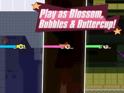 Can You Save The Day Before Bedtime In Powerpuff Girls: Defenders Of Townsville?