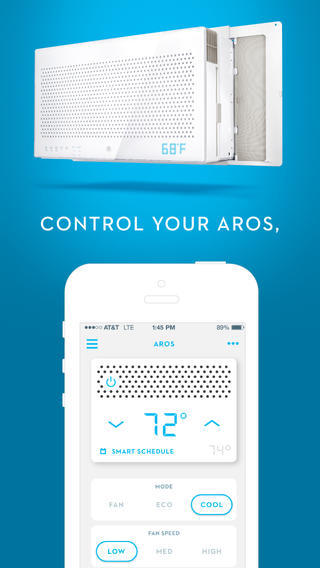 Instantly Connected: Quirky's Wink App To Soon Support More 'Smart Home' Products
