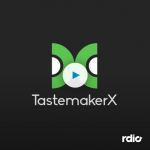 Rdio Now Has Music Discovery Service TastemakerX To Take On Spotify's The Echo Nest