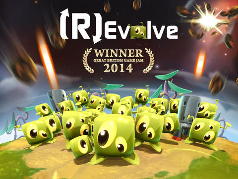 Worms Developer Team17's New Game Asks You To Make An Alien Planet (R)evolve