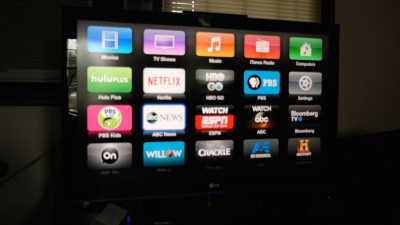 Updated: ABC News Among 4 New Channels On Apple TV