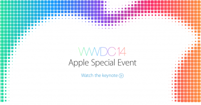 Missed The WWDC Keynote This Morning? Stream It Now