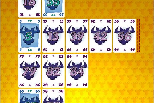 Popular Card Game 6 Takes! Available As App For First Time In 20 Years